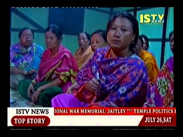 26th.July 2014 ISTV English News