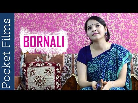 Assamese Housewife's Dilemma - Short Film - Bornali thumbnail