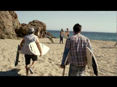 Gustavo y Rein — «Como Te Amo Yo» (Video Oficial)