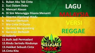 Lagu Malaysia Reggae SKA Cover Paling Enak Banget Di Dengar