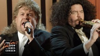 An Ode to Michael Bolton & Kenny G w/ Danny McBride