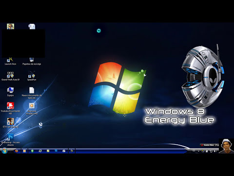 Tutorial| Como descargar e instalar reproductor mp3 Alienware para cualquier windows.