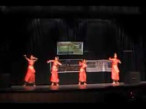 minsara kanna dance