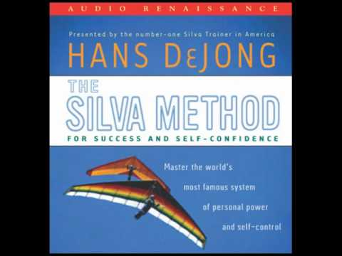 The Silva Method for Success and Self-Confidence--Audiobook Excerpt