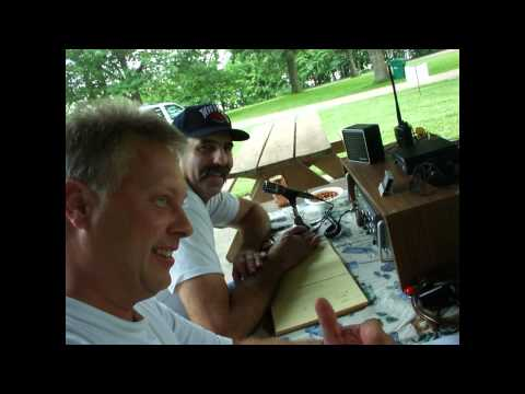 2005 Albert Lea Amateur Radio Club Field Day Slide Show