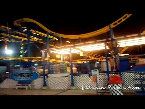 A Night @ Oldtown/Funspot U.S.A/Kissimmee FL, Walkthrough Hd