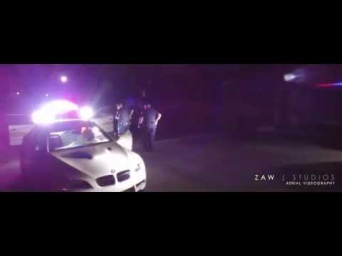 Police Drone Car Chase SGPD | ZAW STUDIOS Aerial Videography