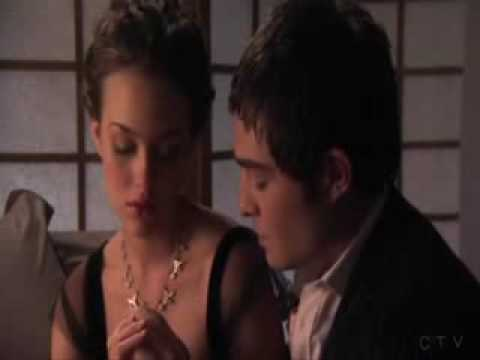 Chuck&blair - It's Too Late To Apologize video