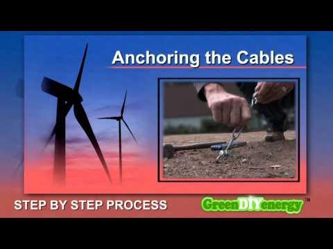 Fantastic Green DIY Wind Energy Guide