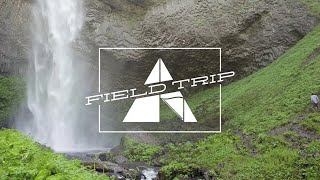 Field Trip No. 1 - Waterfalls of the Columbia Gorge