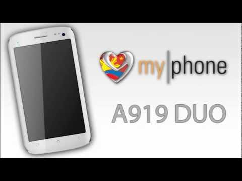 MyPhone A919 Duo Philippines