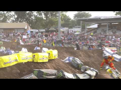 Steven Clarke Sx Crash 2