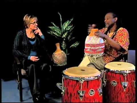 Babatunde Lea Phenomena Interviews Babatunde Lea