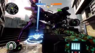 (Titanfall 2 Bonus Clip) Sex and Salt