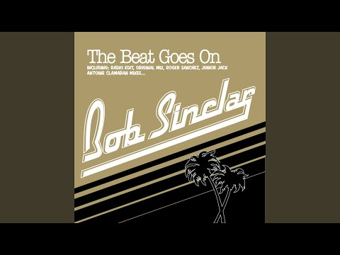 The Beat Goes On (Original Mix)