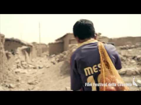 BAGHDAD MESSI - FFDL 2013