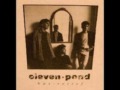 Eleven Pond - watching trees (mirando árboles) 1986