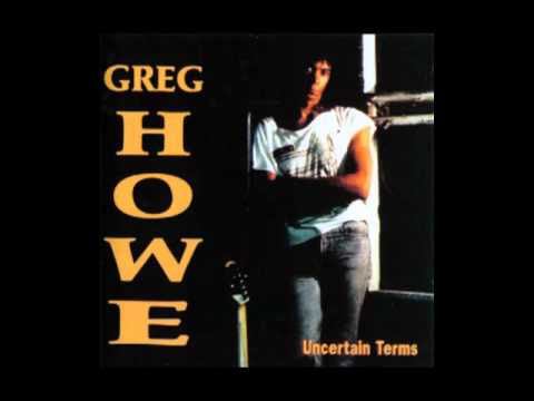 Greg Howe - Second Thought
