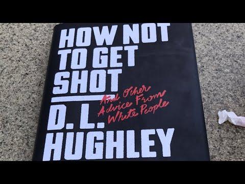 Sabir Bey: D.L. Hughley new book