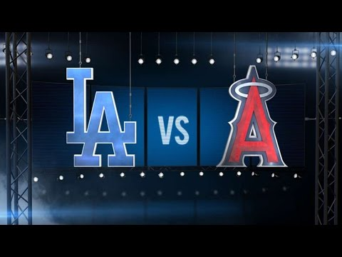 9/8/15: Kershaw leads Dodgers to fifth straight win