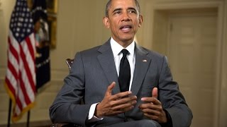 Weekly Address: Celebrating Fifty Years of Medicare and Medicaid