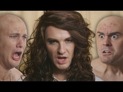Lorde - royals Parody video