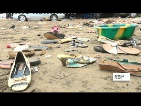 Guinée : cohue meurtrière lors d'un concert à Conakry - #JTAfrique
