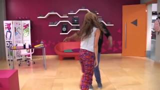 Violetta 2  Broadway motiva a Camilla   Episodio 63 - [HQ]