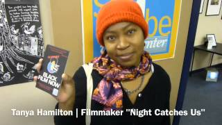 Tanya Hamilton - Black Film Now Postcard Promo
