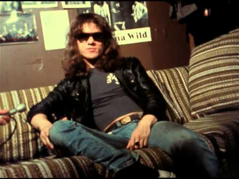 A Conversation With Tommy Ramone
