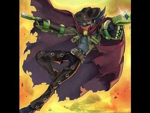 Yugioh Marketwatch - GagagaCowboy was $6 now he's almost $30........
