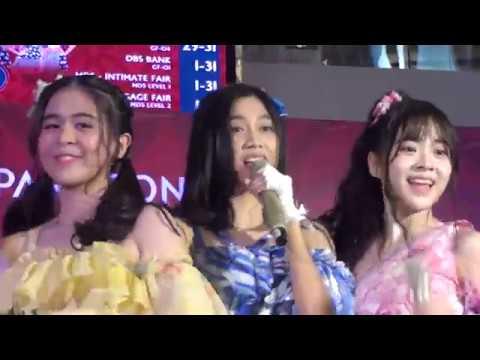 Download JKT48 Aya - After Rain #JKT48CircusSemarang Mp4 baru