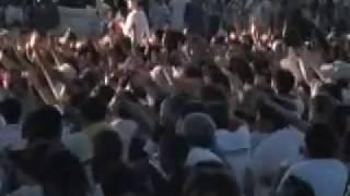 オリオンビアフェスト2008in石垣島
