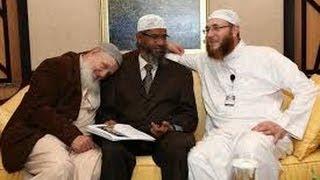 Muslim Jihadist Accepted ''Jesus is God''