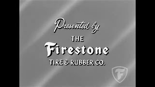 The History of Firestone Ag Tires