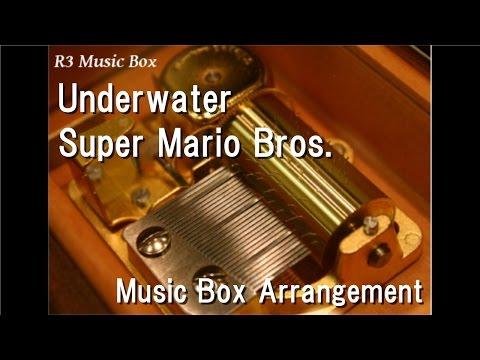 Koji Kondo - Super Mario Bros Underwater