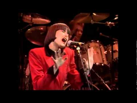 Swing Out Sister - Breakout & Forever Blue Ft Level 42 - Prince's Trust 1989 video