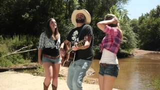 """Johnathan East - """"A Little On The Redneck Side"""" (Official Music Video)"""