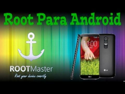 Root Para Cualquier Equipo Android En Segundos [Root LG-G2 D805]