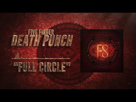 Download  Five Finger Death Punch - Full Circle  Gratis, download lagu terbaru