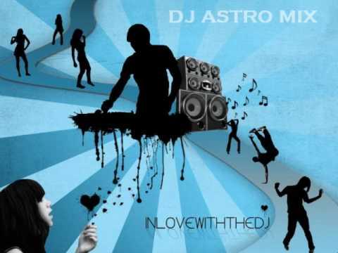 DJ ASTRO vs Shyhrete Behluli - Je ma e mira MIX