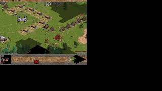 Age of Empires 2018 Solo R Shang Practice With Friends Episode 6