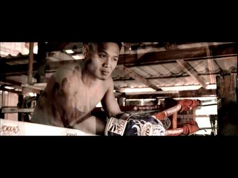 Muay Thai inspiration Image 1