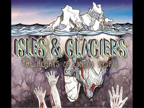 Isles And Glaciers - Clush