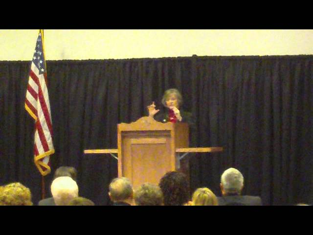 Citizens Assembly for Oklahoma Sovereignty 20090103 - {PARTIAL} Sally Kern