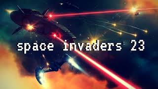 Space Invaders 23