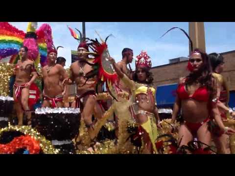 Pinoy Gay Pride - Chicago 2013