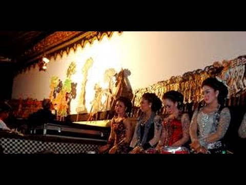 Live Streaming Pagelaran Wayang Kulit Hari Bakti Pu video