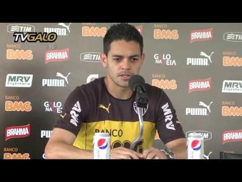 20/10/2014 Entrevista Coletiva: Josué