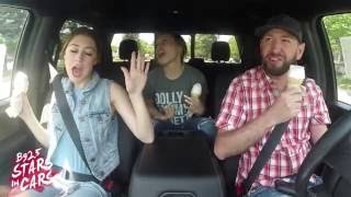 Download Lagu Stars In Cars With Maddie & Tae Gratis STAFABAND